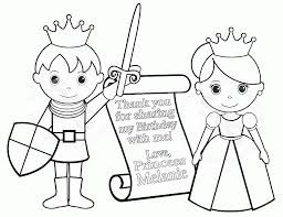 princess color pages for kids coloring home