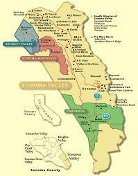 sonoma california map valley of the moon wine map sonoma sonoma wine