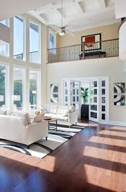 home design story rooms 54 living rooms with soaring 2 story cathedral ceilings