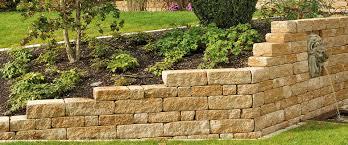 Steine Fur Gartenmauer Gerlocastell Mauersteine Xl Von Gerwing