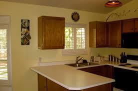 Cabinet Polish Wooden Varnished Kitchen Cabinet Round Aluminium Double Bowl Sink