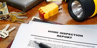 Va Home Inspection Checklist by Madden Home Inspection
