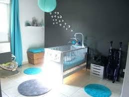 chambre gris et bleu deco chambre bebe gris deco chambre bebe gris bleu jaune turquoise