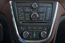 2017 buick encore interior 2014 buick encore winter drive truck trend