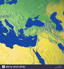 Africa Middle East Map by Map Maps Europe Middle East Stock Photos U0026 Map Maps Europe Middle