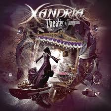 xandria music lyrics xandria