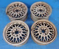 bmw e30 oem wheels e30 rims wheels ebay
