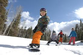 February Will Go Out Like A Lion Colorado Daily Snow Report Steamboat Springs Ski Town With A Cowboy Spirit Sfgate