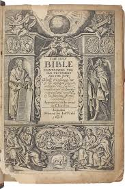 the bible collection of dr charles caldwell ryrie sotheby u0027s