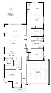 green home designs floor plans best energy efficient house design