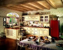 Mexican Kitchen Decor by Elegant Mexican Kitchen Design On House Renovation Ideas With