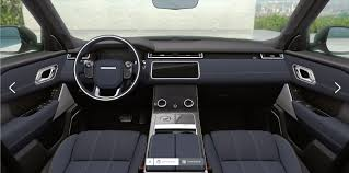 land rover velar for sale land rover range rover velar 3 0 d300 white blue full new buy in