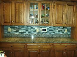 glass tile backsplash ideas for kitchens mosaic glass tile backsplash ideas kitchen contemporary installing