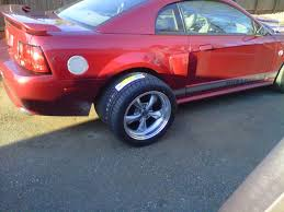 2002 mustang tire size how wide of tires mustang evolution