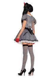Rag Doll Halloween Costumes Women U0027s Wind Dolly Costume