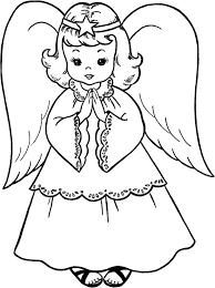coloring pages coloring pages angel coloring pages angel