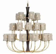 Chandelier Metal Contemporary Chandeliers Murano Lighting