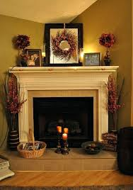 decorative fireplace ideas excellent mantelpiece decor ideas minimalist awesome how to decorate