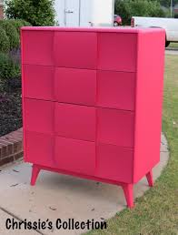 Modern Furniture Dressers by 315 Best Painted Mid Century Modern Furniture Mcm Images On
