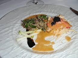 univers de la cuisine высокая кухня picture of l univers de christian plumail