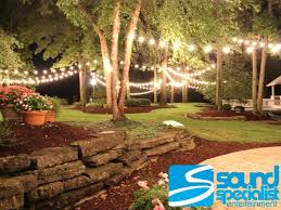 Led Snowflake Lights Outdoor by Snowflake Led String Lights Edison Outdoor String Lights Photo 7