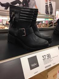 target womens boots black the rack fall boot preview at target surprize by stride rite