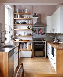 Ideas For Kitchen Worktops Open Kitchen Shelves Decorating Ideas Kitchen Contemporary With