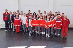 Feuerwehr Bad Berneck Ausbildung Ehrenamt U2013 Brk Kreisverband Bayreuth