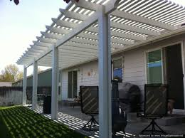 Sail Cover For Patio by Home Backyard By Design