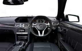 E63 Amg Interior Mercedes Benz E63 Amg Estate Review 2011 On