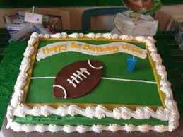 football cake football birthday football cake thanks to costco 10