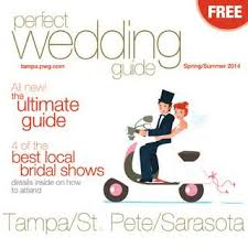 perfect wedding guide south florida spring 2015 by rick caldwell