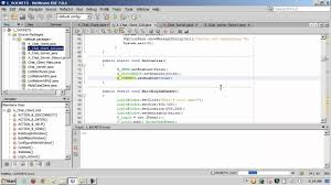 java sockets coding a client server chat room 2 of 3 youtube