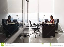 Secretary Desk Plans Free by Secretary Writes Email Message On Tablet Pc At Office Desk Stock