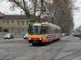 Baden Baden Linie Stadtbahn Karlsruhe Hier Nur Die S Bahnen Fotos 9 Bahnbilder De