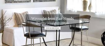 wrought iron furniture and iron decor store iron furnishings