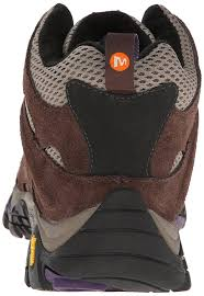 shop boots reviews amazon com merrell s moab ventilator mid hiking boot