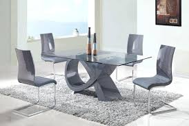 Modern Dining Room Furniture Sets Contemporary Dining Room Table Sets Gray Contemporary Dining Table