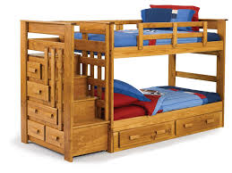 Plans For Bunk Bed With Trundle by Bedroom Sets Bunk Beds Used With Stairs Bed Designs Plan