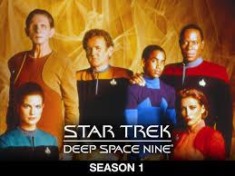 ds 9 home theater system amazon com star trek deep space nine season 1 avery brooks