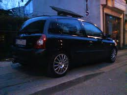 renault clio 2002 modified clio7774 2002 renault clio specs photos modification info at