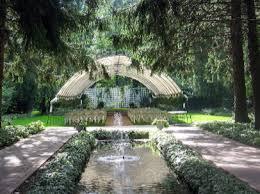 Michigan Botanical Gardens Milestone Bricks Friendship Botanic Gardensfriendship Botanic