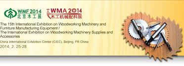 Woodworking Machinery Manufacturers Association by The 15th International Exhibition On Woodworking Machinery And