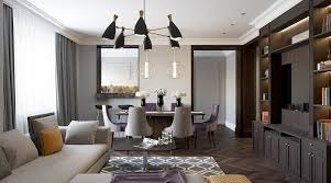 modern home interiors 2 beautiful home interiors in deco style