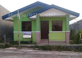 Cheap House Lot Sale Philippines Affordable Rfo House And Lot Affordable House Design Ideas Philippines