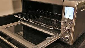 Big Lots Toaster Oven Breville Smart Oven Review Cnet