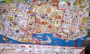 Map Of Sicily Italy by Visiting The Island Of Sicily Italy Travpacker Com