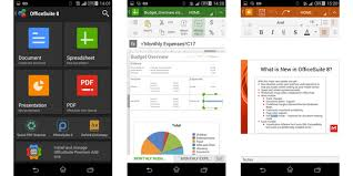 office app for android best document viewer editor scanner and creation apps for android