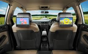 buying guide in car headrest dvd player reviews