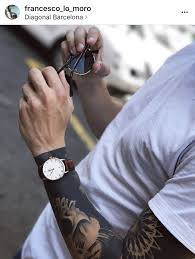 10 forearm ideas for how to get half sleeve inked and